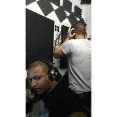 #ThisIs #BocachicaMusicFactory  #MorningShift #TurnoMañanero este es mi amigo y Colega Sambomc me llamo y me dijo nesecito #Rap  le dije #Caile