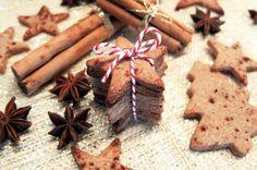 Receta de galletitas de Navidad con especias   Maisons du Monde