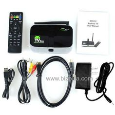 ‪#‎Superdeals‬ Have your dreamed of ‪#‎Android_smart_tv‬? Get the ‪#‎android_smart_tv_box‬ in bizbilla.com Click<>  http://products.bizbilla.com/Android-smart-tv-box-CS918S-with-4K-resolution-2GB-Ram-16GB-Rom-and-XBMC-preinstalled_detail123992.html#1   ‪#‎b2b‬ ‪#‎b2b_products‬ ‪#‎social_media_marketing‬ ‪#‎facebook_marketing‬