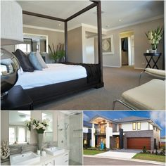 Build your #DreamHome with 4 #bedrooms and 3 #bathrooms, ideal for families who are looking for space at an affordable price from @WincrestHomes. Worth visiting at #Kellyville!  #bed #bedroom #bedroomview #bedroomdesign #home #Bathroom #Bathroompic #bathroompics #Bathroomshot #bathroompicture #Bathroomart #bathroompictures