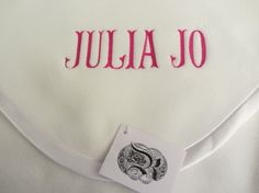 Custom Personalized Soft Fleece Blanket with by RiginalsByRuth, $70.00 ($6 shipping)