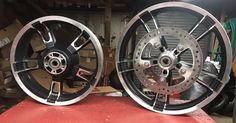 http://motorcyclespareparts.net/harley-davidson-front-and-rear-enforcer-wheels-abs-09-later-touring/#Harley-Davidson Front and Rear Enforcer Wheels - ABS 09-Later Touring