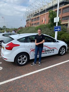 Teendrive under 17 Driving Lessons Under 17, Safety Courses, Sunderland