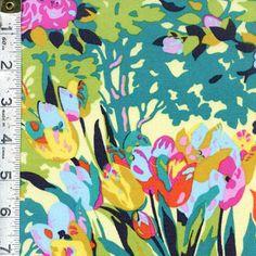 Violette - Meadow Blooms