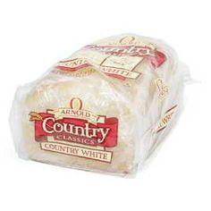 Oro Wheat Country Classics White Bread $3.19 -Winner
