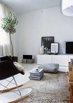 STIL INSPIRATION - livingroom
