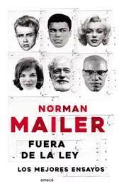 Foto: Norman Mailer fue una de las figuras de las letras estadounidenses y un maestro indiscutido del ensayo. Este libro reúne sus textos más representativos dentro del género en el que brilló por sobre todos los demás