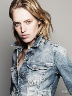 Photo of model Ann Koster - ID 449409 | Models | The FMD