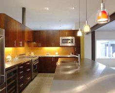 Image Result For Modular Kitchen Full Glas Designs  Dream Home Alluring Minecraft Modern Kitchen Designs 2018
