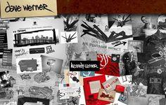 http://www.smashingmagazine.com/2008/11/26/50-beautiful-and-creative-portfolio-designs/1