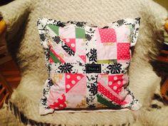 stella cushion