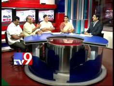 News Watch on ED confiscates Jagan's assets