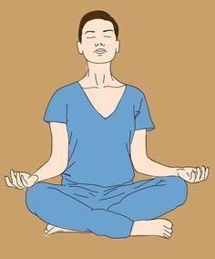 Magic movements that relieve lower back and neck pain and give youth … Start … - YOGA IDEAS Yoga Fitness, Hormon Yoga, Jnana Yoga, Facial Yoga, Yoga Positions, Relaxing Yoga, Kundalini Yoga, Qigong, Yoga Benefits
