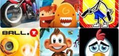 19 Latest Windows Phone Gaming Apps Top in Chart