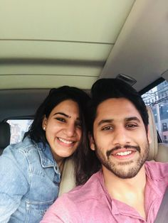 Samantha,Naga Chaitanya,A New Day For Tollywood's Most Loved Couple Samantha Images, Samantha Ruth, Wedding Couple Poses Photography, Couple Photoshoot Poses, Wedding Photoshoot, Hello Movie, Indian Wedding Poses, South Film, Husband And Wife Love