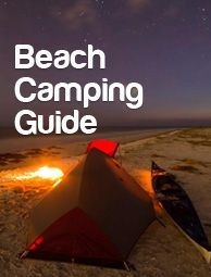 Anyone up for some beach camping??  florida travel