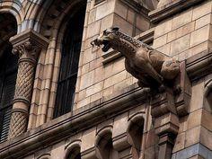 Natural History Museum – London, England