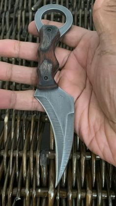 Personal Taste, Blacksmithing, Knifes, Blacksmith Shop, Blacksmith Forge