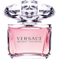 Versace Bright Crystal Eau de Toilette Spray 1.7 oz. Ulta.com - Cosmetics, Fragrance, Salon and Beauty Gifts