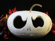 Halloween Gourd  Spooky