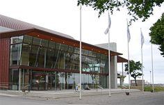 Wisby strand congres och event