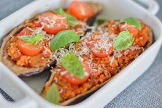 No Easy - dieta, trening, motywacja Salmon Burgers, Vegetable Pizza, Vegetables, Ethnic Recipes, Easy, Food, Diet, Bulgur, Essen