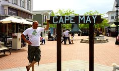 Cape May State Point(New Jersey)
