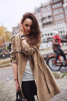 Trench coat envy