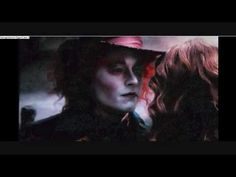 All Mad Hatter Scenes Part 3/4