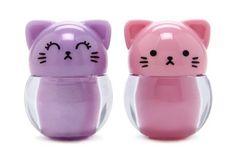 Product Name:Cat Lip Gloss Set, Category:acc_beauty, Beauty Nails, Beauty Makeup, Lip Makeup, Gloss Labial, Lip Gloss Set, Nail Polish, Lipgloss, Get Rid Of Blackheads, Skin Tag