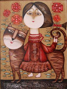 by Armen Vahramyan
