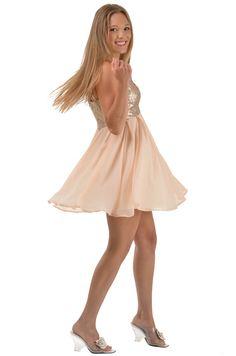 Alize Dress peekaboofashion.com