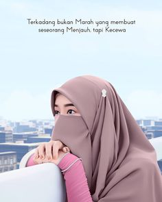 Motivasi Hidup Kartun Hijaber Muslimah Muslim Girls, Muslim Couples, Hijrah Islam, Hijab Drawing, Islamic Cartoon, Hijab Cartoon, Islamic Quotes Wallpaper, Love In Islam, Islamic Girl