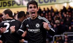 That face right there! #cfc
