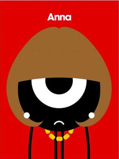 Anna Wintour by Darcel Disappoints @ Colette