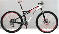 Wish List: Specialized S-Works Epic 29er