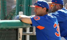 Juan Lagares injury shouldn't affect long-term plan for Michael Conforto = Juan Lagares' oblique injury has left the door open for Michael Conforto to begin the season on the New York Mets' major-league roster, something that was unexpected regardless of how well he performed in spring training. Notably, he's been brilliant with, as of March 27, a .934 OPS and 3 home runs. The series of events that led to this situation were discussed in a prior post, but now the Mets must…..