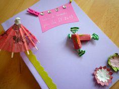 cahier de vacances àfabriquer soi même http://mysweetpepite.com/2013/07/19/un-cahier-de-v…es-fait-maison/