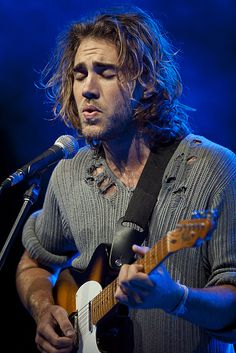 Matt Corby by A & K Photography, via Flickr