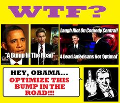 WTF Obama? Click pic for more...