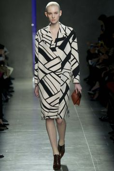Bottega Veneta ready-to-wear autumn/winter'14/'15 gallery - Vogue Australia