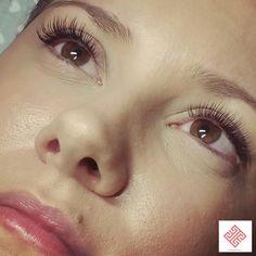 Zaczarowane Spojrzenie <3   https://lashmobilstudio.jimdo.com/ #Wimpern #lash # lashstudio #eyelashextensions