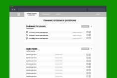 Sokka Schools website page development.