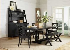 Furniture: Antique Dining Table Bench Ana White from The Dining Table Bench And The Dining Room Decoration