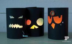 Halloween Crafts, DIY Ideas and Sewing Patterns – Craft Gossip