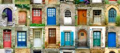 Architectural Doors