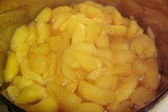 Ozark Mountain Family Homestead: Canning Applesauce