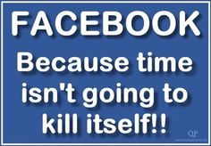 #facebook #time