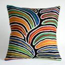 Cushion Cover Wool 12in (30cm) - BLE511
