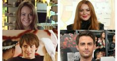 mean girls cast then and now - CLICK TO SEE MORE!